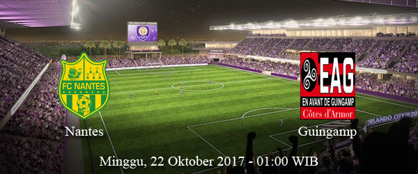 Prediksi-Nantes-vs-Guingamp-Minggu-22-Oktober-2017
