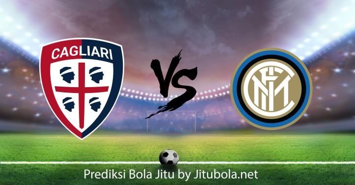 Prediksi bola Cagliari vs Inter Milan