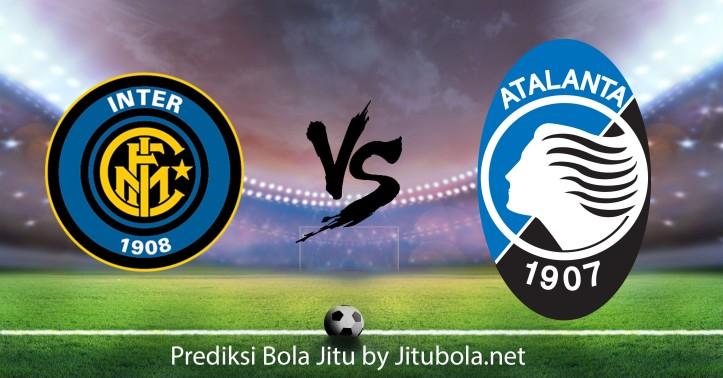 Prediksi bola Jitu Inter VS Atalanta