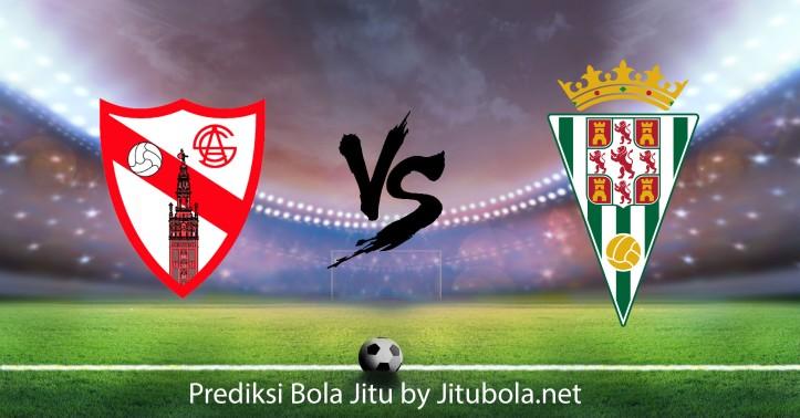Prediksi bola Jitu Sevilla Atletico VS Cordoba