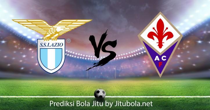 Prediksi bola Lazio vs Fiorentina