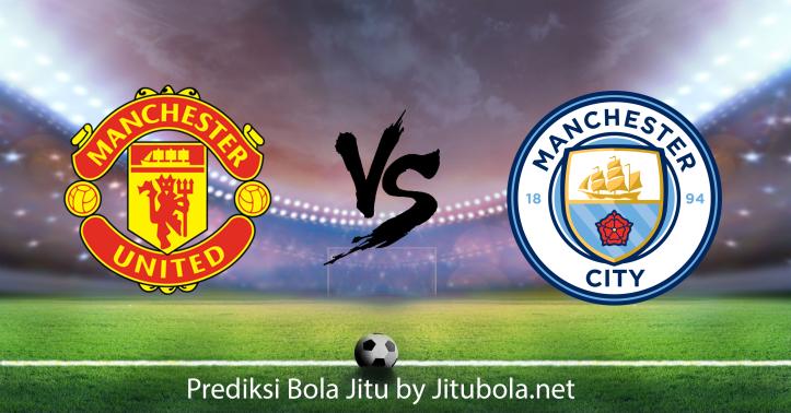 Prediksi bola Manchester United vs Manchester City